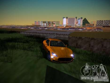 ENBSeries By Avi VlaD1k v2 for GTA San Andreas sixth screenshot