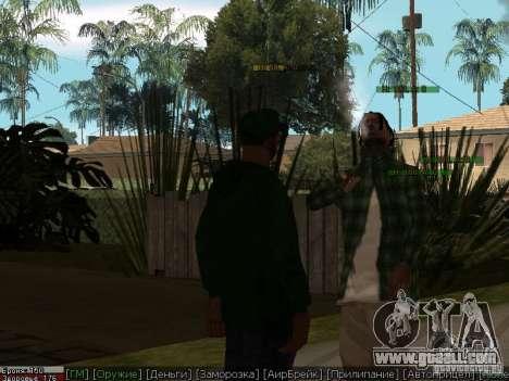 Dope for GTA San Andreas tenth screenshot