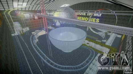 Wind Farm Island - California IV for GTA 4 second screenshot