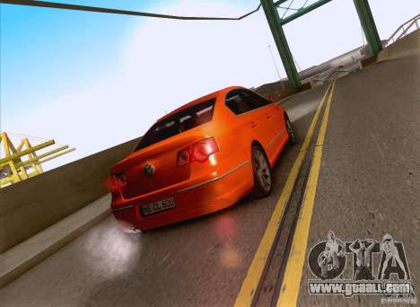 HQ Realistic World v2.0 for GTA San Andreas third screenshot
