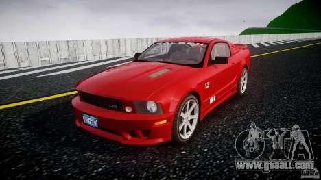 Saleen S281 Extreme - v1.2 for GTA 4