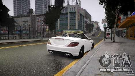 iCEnhancer 2.1 Custom for GTA 4 ninth screenshot