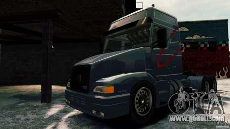 Volvo NH12 for GTA 4