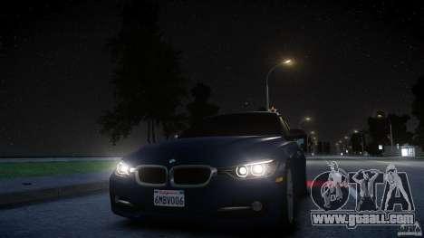 PhotoRealistic ENB for GTA 4 tenth screenshot