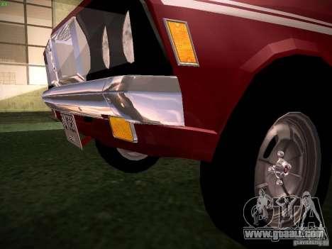 Mitsubishi Galant GTO-MR for GTA San Andreas side view