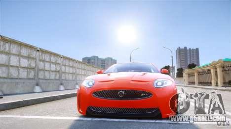 PhotoRealistic ENB for GTA 4