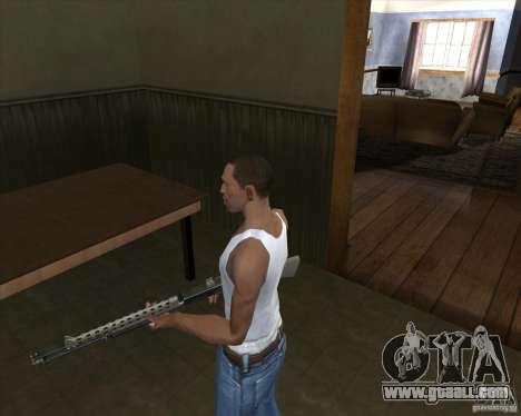 W1200 for GTA San Andreas third screenshot