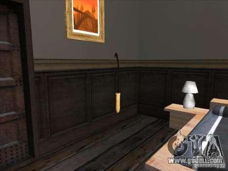Crescent Moon for GTA San Andreas second screenshot