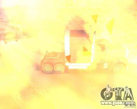Mina v1.0 for GTA San Andreas third screenshot