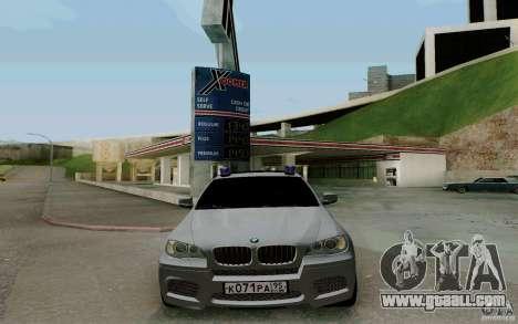 The refueling business for GTA San Andreas third screenshot