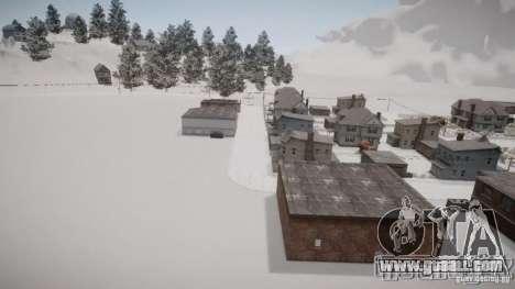 ICE IV for GTA 4 eighth screenshot