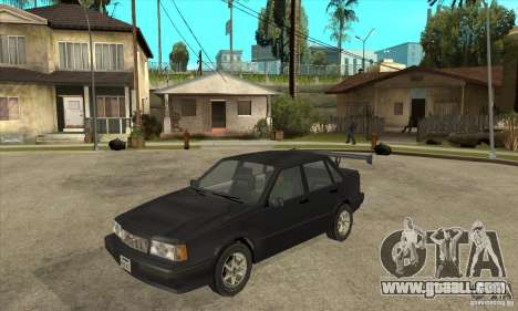 Volvo 850 GLT 1992 for GTA San Andreas