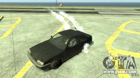 Drift Handling Mod for GTA 4 forth screenshot