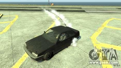 Drift Handling Mod for GTA 4 forth screenshot