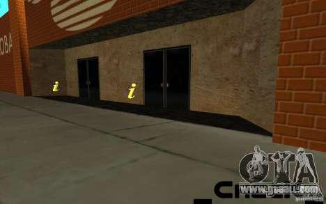 Respawn San News for GTA San Andreas second screenshot