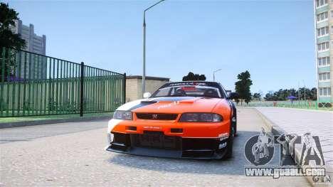 PhotoRealistic ENB for GTA 4 fifth screenshot