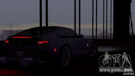 SA_gline for GTA San Andreas forth screenshot