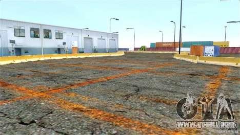 Blur Port Drift for GTA 4 sixth screenshot