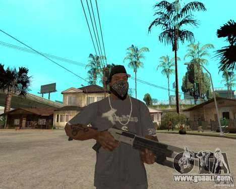 M1049 for GTA San Andreas second screenshot