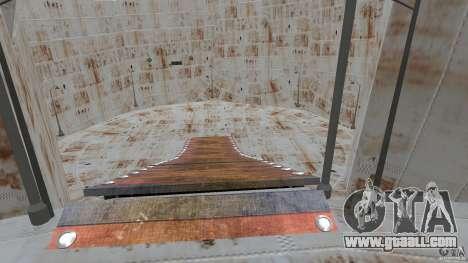 Demolition Derby Arena (Happiness Island) for GTA 4 sixth screenshot