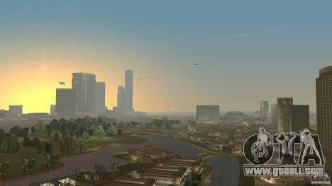 VC Camera Hack v3.0c for GTA Vice City forth screenshot