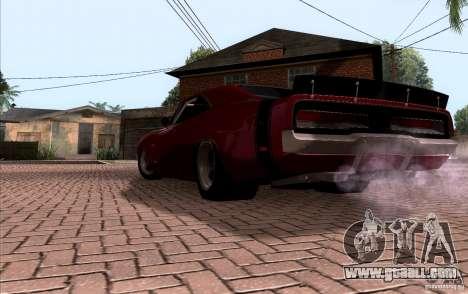ENBSeries by HunterBoobs v1 for GTA San Andreas third screenshot