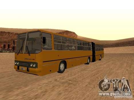 IKARUS 280.33 for GTA San Andreas