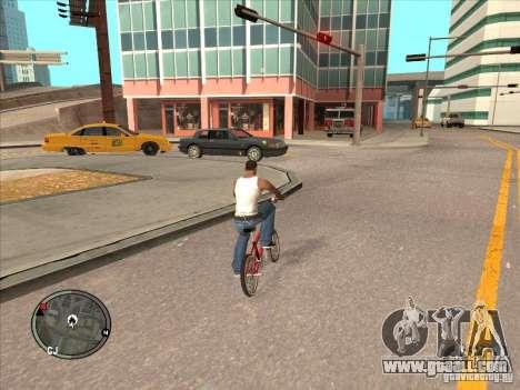 Addon To Icons for GTA San Andreas third screenshot