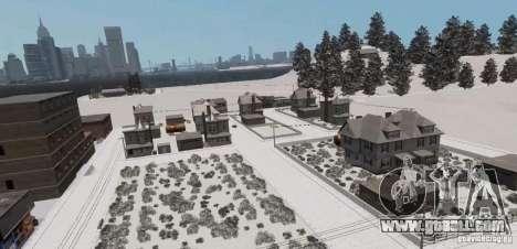 ICE IV for GTA 4 forth screenshot