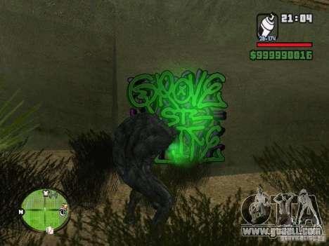 Bibliotekar for GTA San Andreas third screenshot