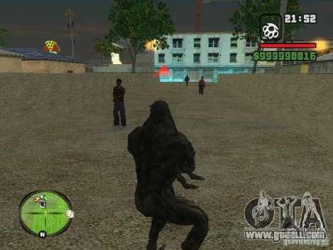 Bibliotekar for GTA San Andreas sixth screenshot