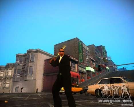 ENBSeries Realistic for GTA San Andreas seventh screenshot
