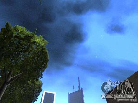 ENBSeries by JudasVladislav for GTA San Andreas tenth screenshot
