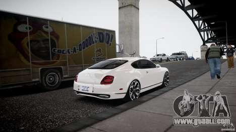 Realistic ENBSeries V1.1 for GTA 4 sixth screenshot