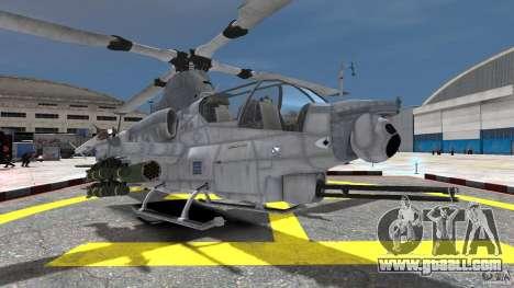 Bell AH-1Z Viper for GTA 4