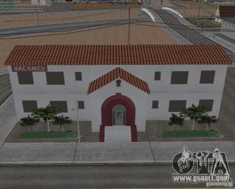 Real New Vegas v1 for GTA San Andreas ninth screenshot