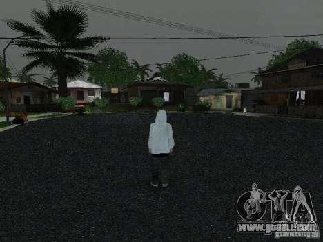 New ColorMod Realistic for GTA San Andreas ninth screenshot