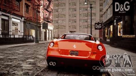Realistic ENBSeries V1.1 for GTA 4