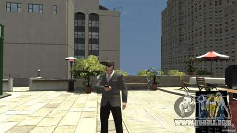 Homer Simpsons Theme for GTA 4 second screenshot