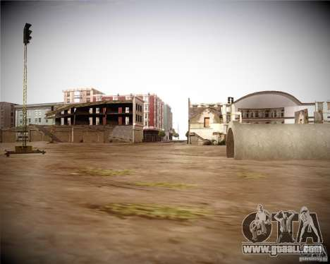 A collection of graphics mods for GTA San Andreas third screenshot