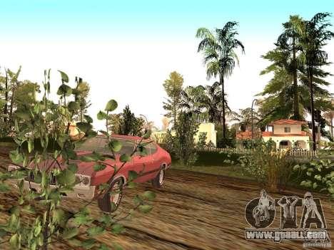 GTA SA 4ever Beta for GTA San Andreas fifth screenshot