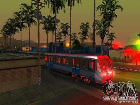 New Train Signal for GTA San Andreas seventh screenshot