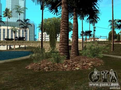 GTA SA 4ever Beta for GTA San Andreas seventh screenshot