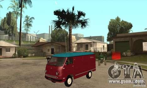 YERAZ 762 in for GTA San Andreas