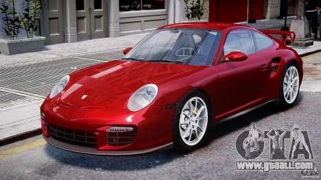 Posrche 911 GT2 for GTA 4