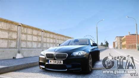 PhotoRealistic ENB for GTA 4 seventh screenshot