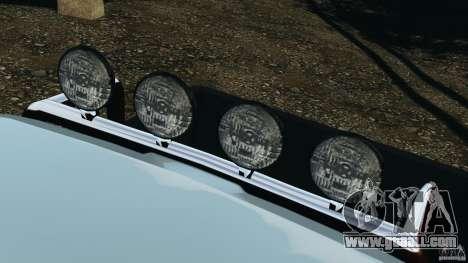 Ford F-150 v1.0 for GTA 4 interior