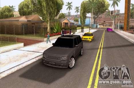 ENBSeries by HunterBoobs v2.0 for GTA San Andreas seventh screenshot