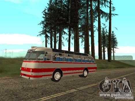 LAZ 697E Tourist for GTA San Andreas