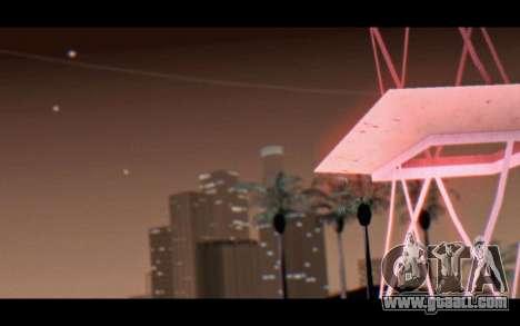 Real World ENBSeries v5.0 Final for GTA San Andreas seventh screenshot